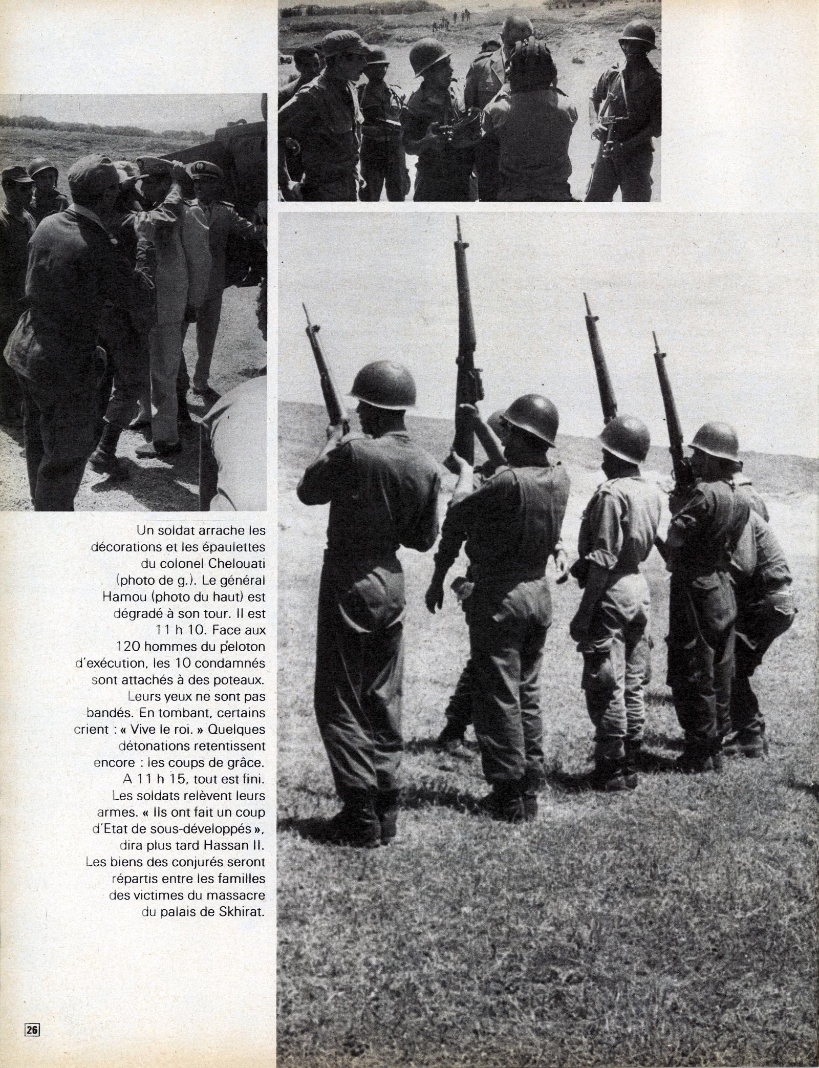 Tentative de coup d'État à Rabat et Skhirate le 10 juillet 1971  48695305733_735106ac5f_o
