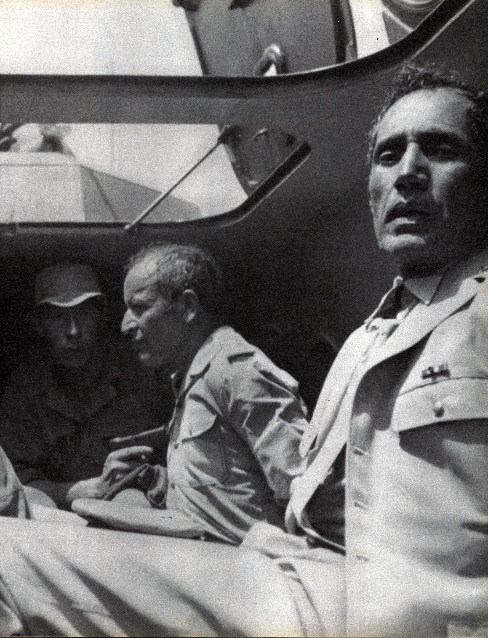 Tentative de coup d'État à Rabat et Skhirate le 10 juillet 1971  48695305878_ea3ffbc583_o