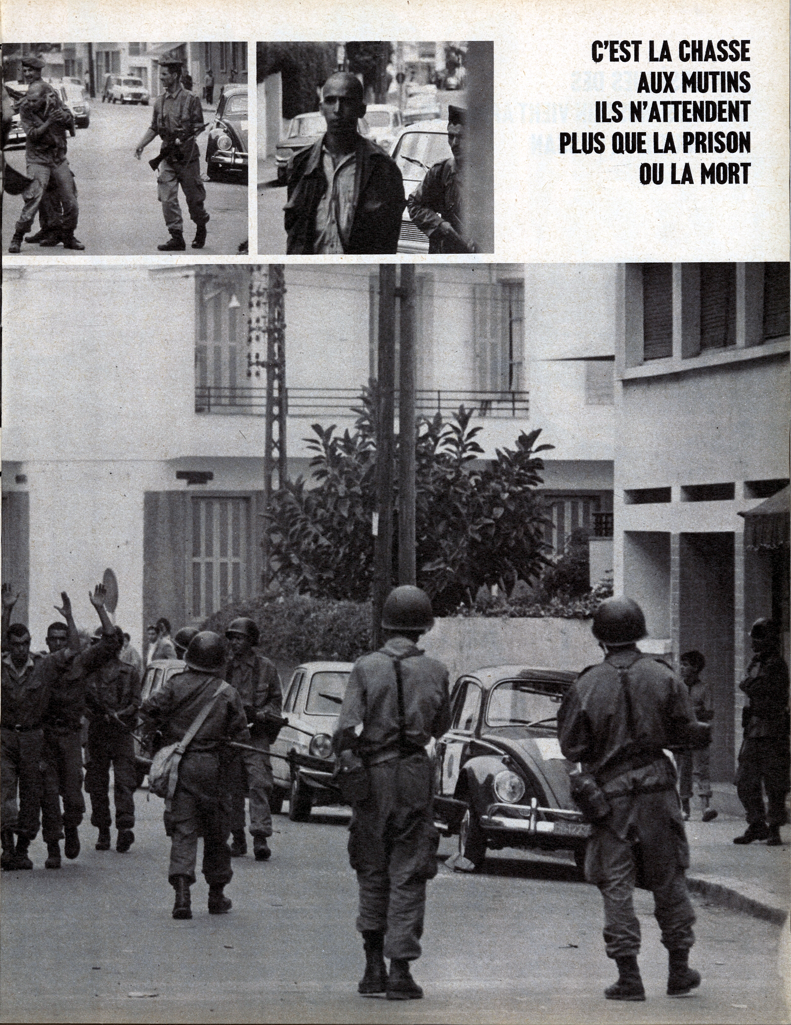 Tentative de coup d'État à Rabat et Skhirate le 10 juillet 1971  48695306493_037f6c1c7e_o