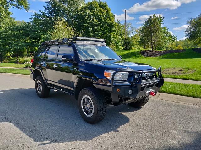 FS: 2010 4Runner Limited | $30,000 - - Toyota 4Runner Forum