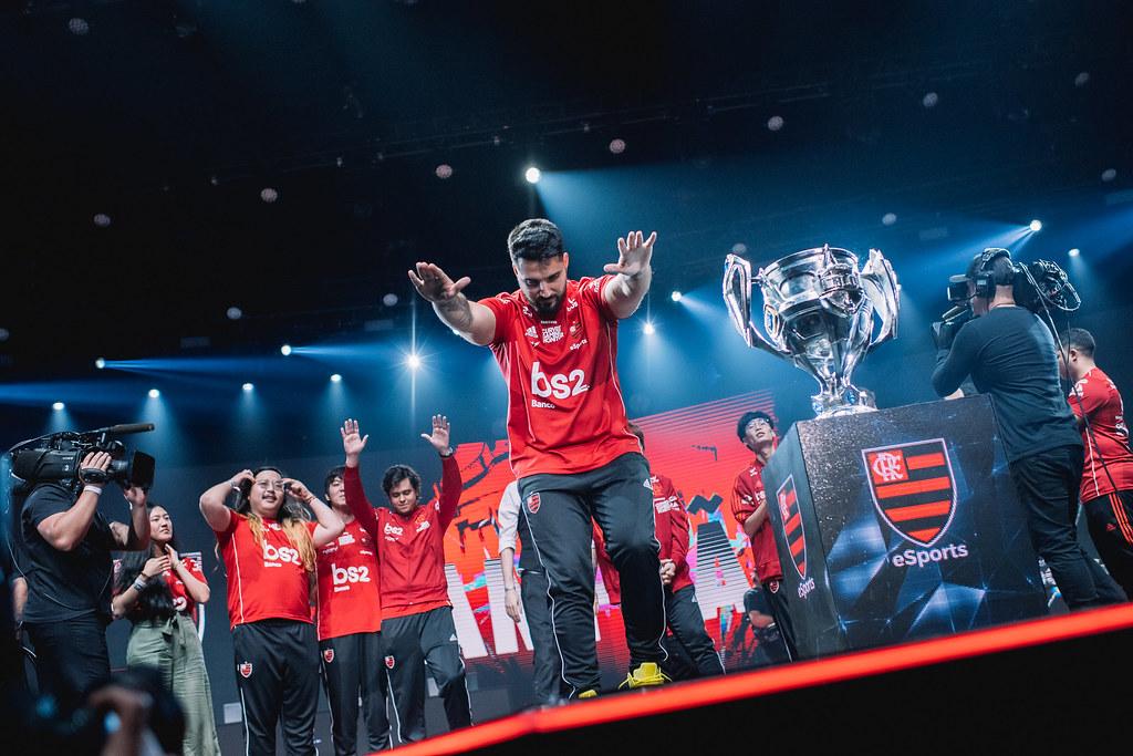 CBLoL 2019 - Segunda Etapa - Final