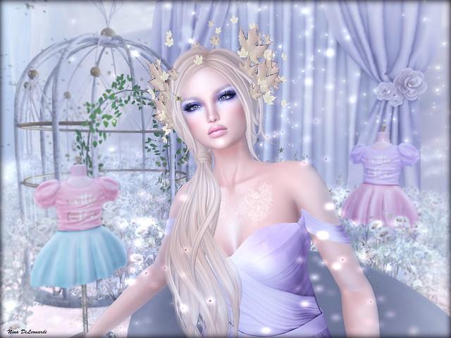 - Twinkle Little Stars & Flowers -