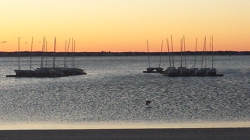 hyannis sunrise boats ocean harbor sea atlantic bay inlet sailboats