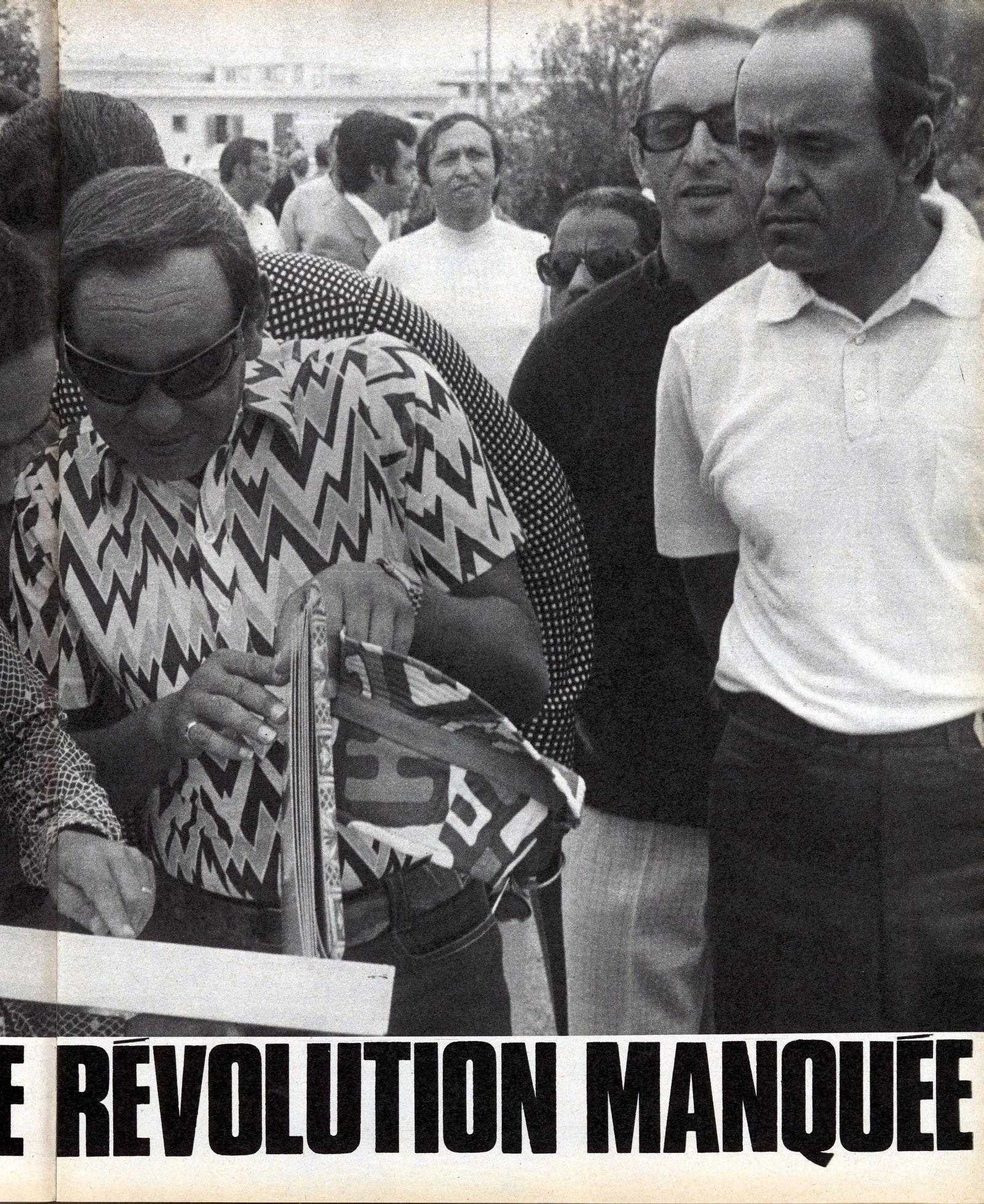 Tentative de coup d'État à Rabat et Skhirate le 10 juillet 1971  48695650431_5c5e66e1d0_o
