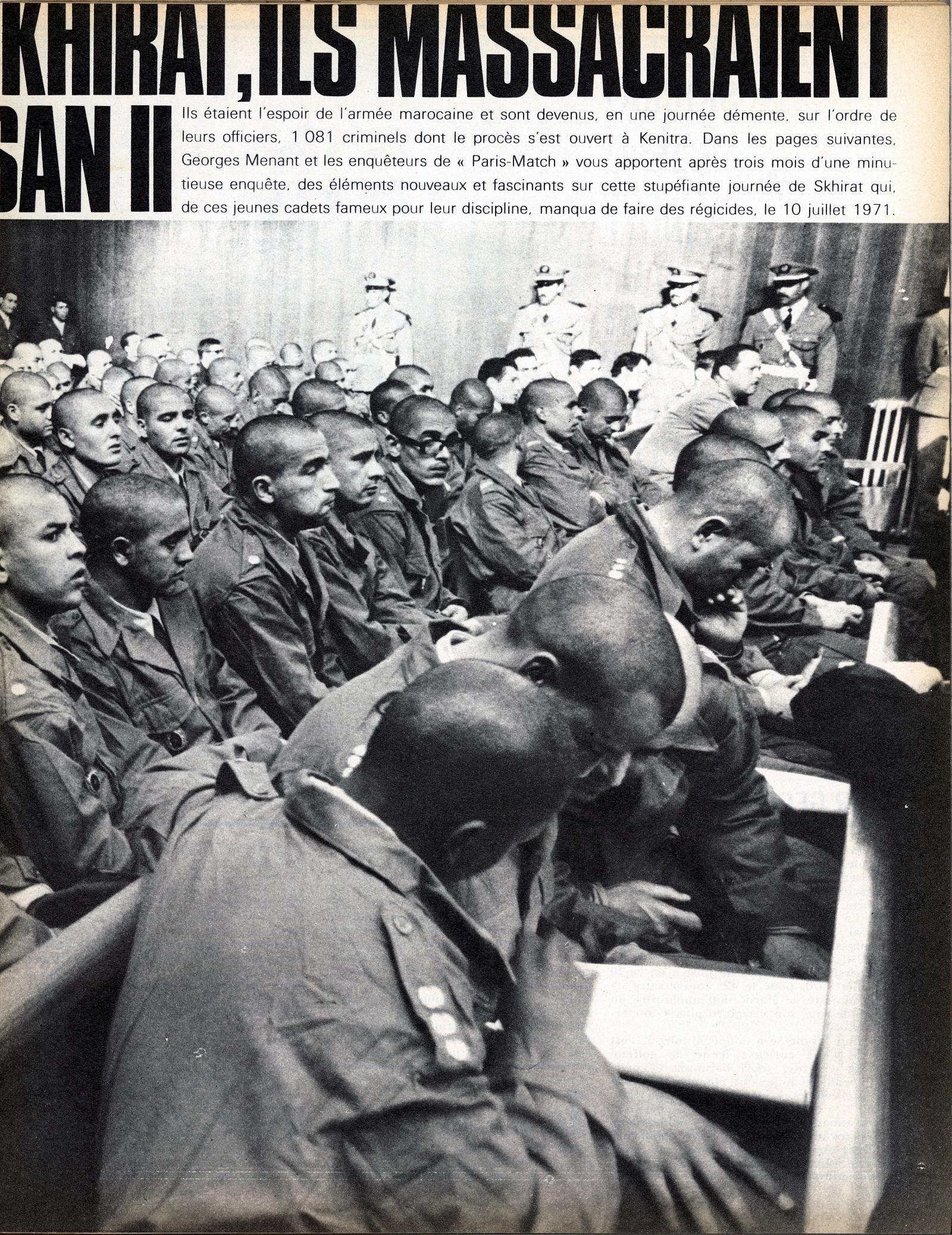 Tentative de coup d'État à Rabat et Skhirate le 10 juillet 1971  48695662856_dfa97c7e04_o