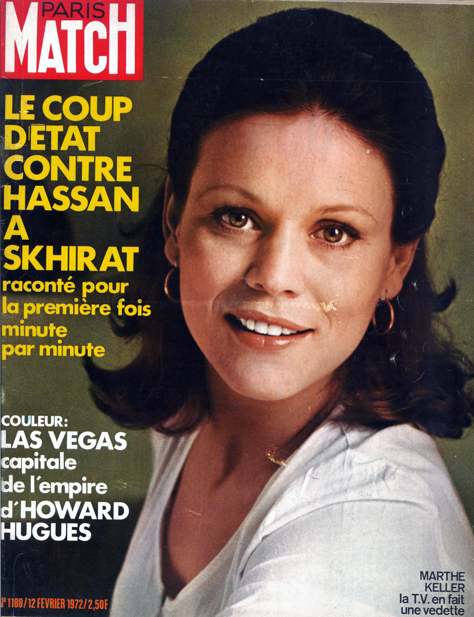 Tentative de coup d'État à Rabat et Skhirate le 10 juillet 1971  48695663151_77dcd29002_o