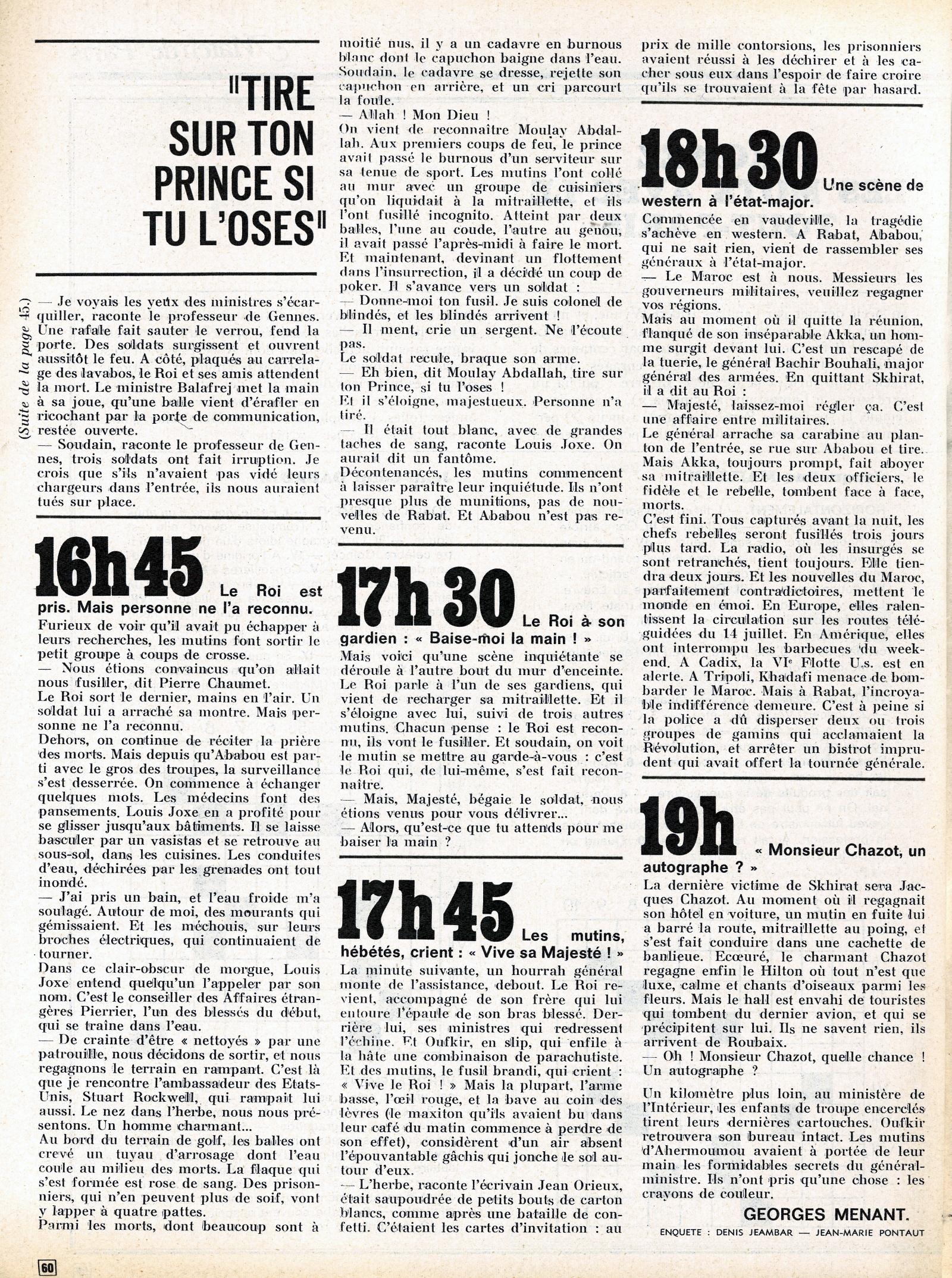 Tentative de coup d'État à Rabat et Skhirate le 10 juillet 1971  48695668086_566e6a2f3e_o