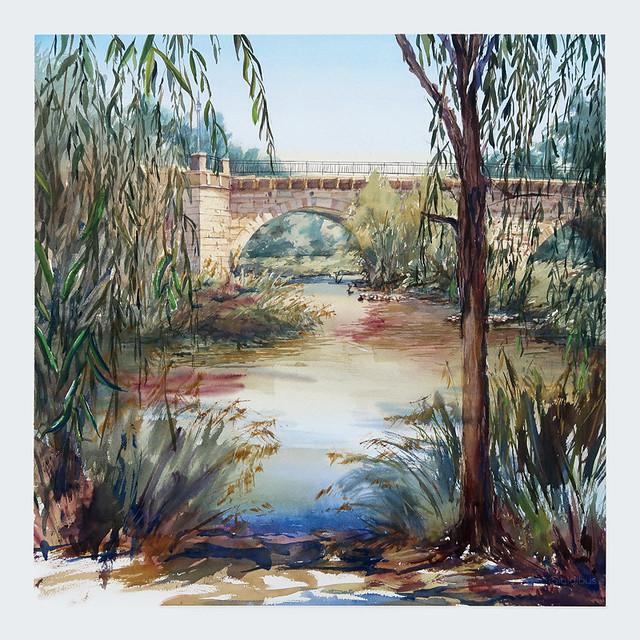 Puente Califal