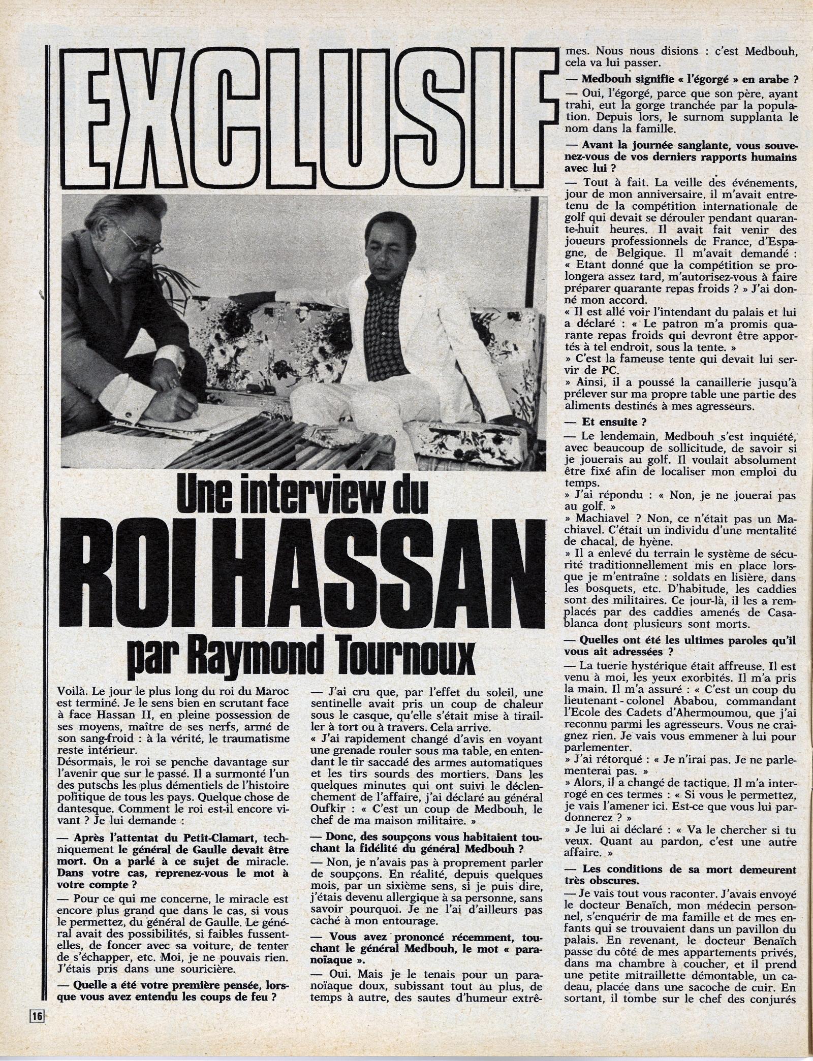 Tentative de coup d'État à Rabat et Skhirate le 10 juillet 1971  48695821572_ebde2e4cbe_o
