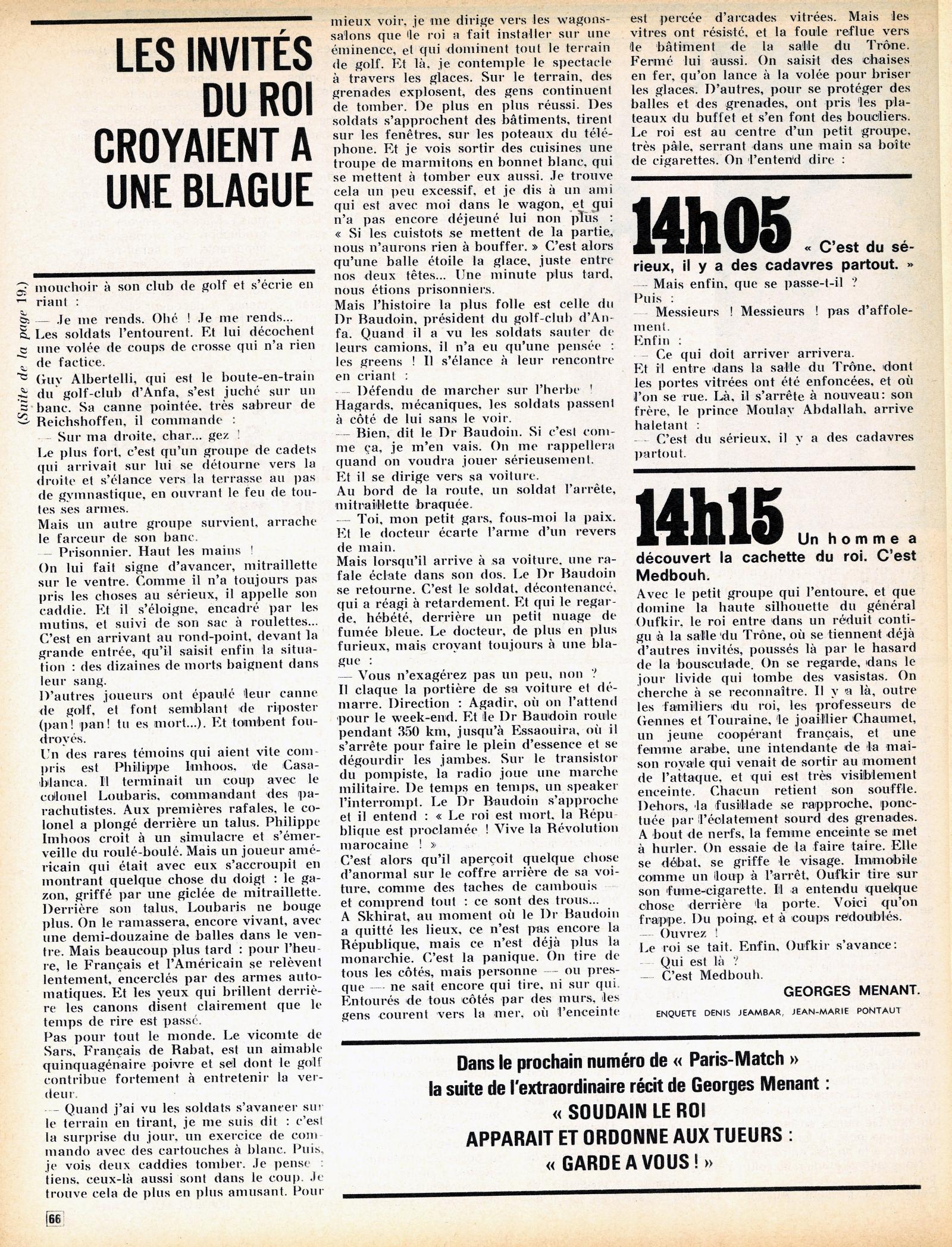 Tentative de coup d'État à Rabat et Skhirate le 10 juillet 1971  48695832857_a9833aa20c_o