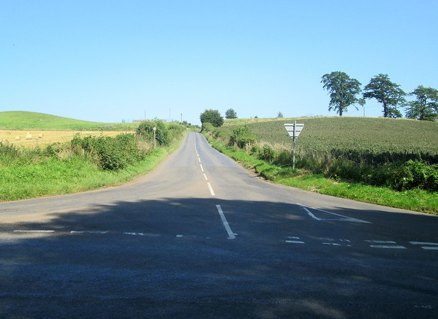 Fife road , (Star Road)