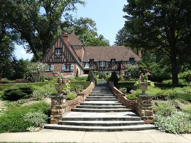 Woodland Tudor