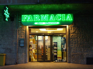 Farmacia Miggiano