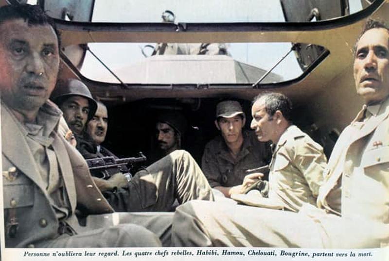 Tentative de coup d'État à Rabat et Skhirate le 10 juillet 1971  48695975552_543fb08d62_o