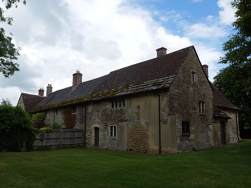 Fiddleford Manor House