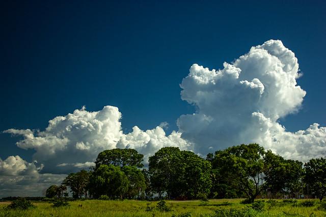 IMG_8Uprising Cumulus Clouds, Mandorah914a