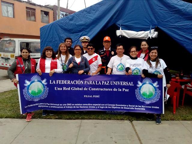 Peru-2019-07-25-UPF-Peru, Serving the Nation