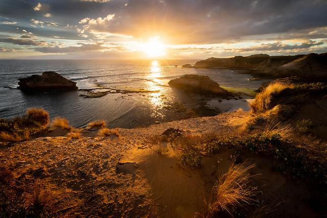 South Coast Sunsets