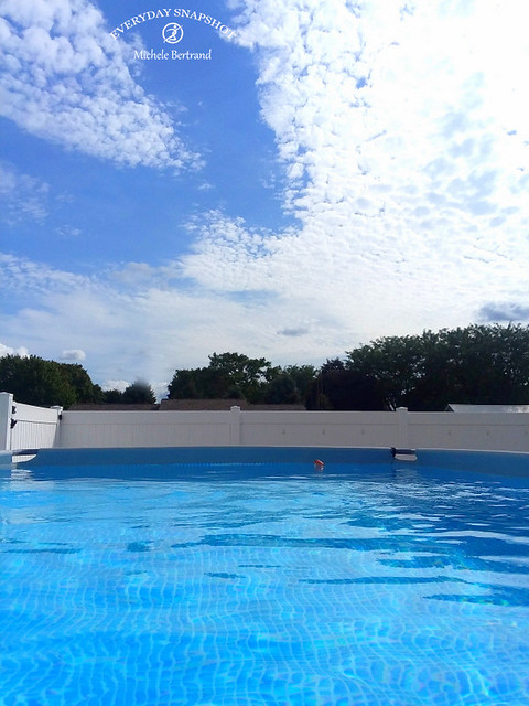 Last few swims (2)