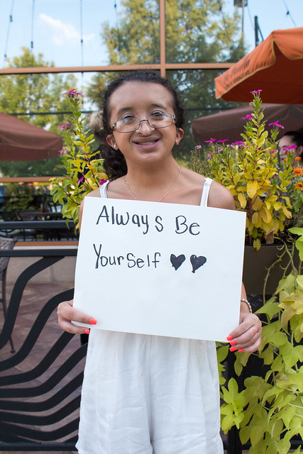 Always Be Yourself_