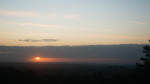 Malvern dawn