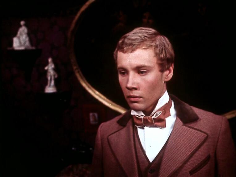 """Сериал """"Подросток"""" (1983)"""