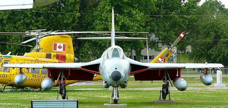 Hawker Hunter F-6 1