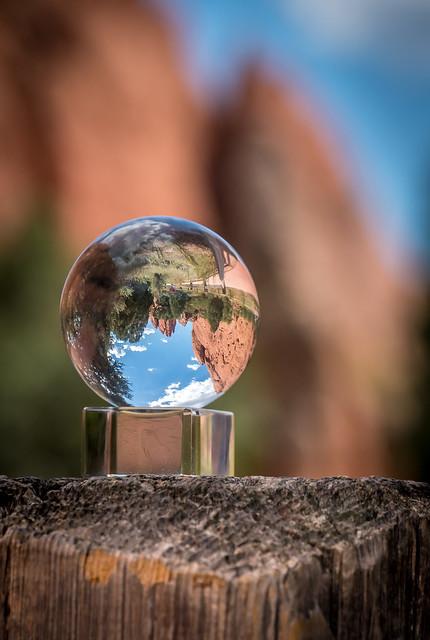 Colorado Springs - Garden of the Gods (4551)
