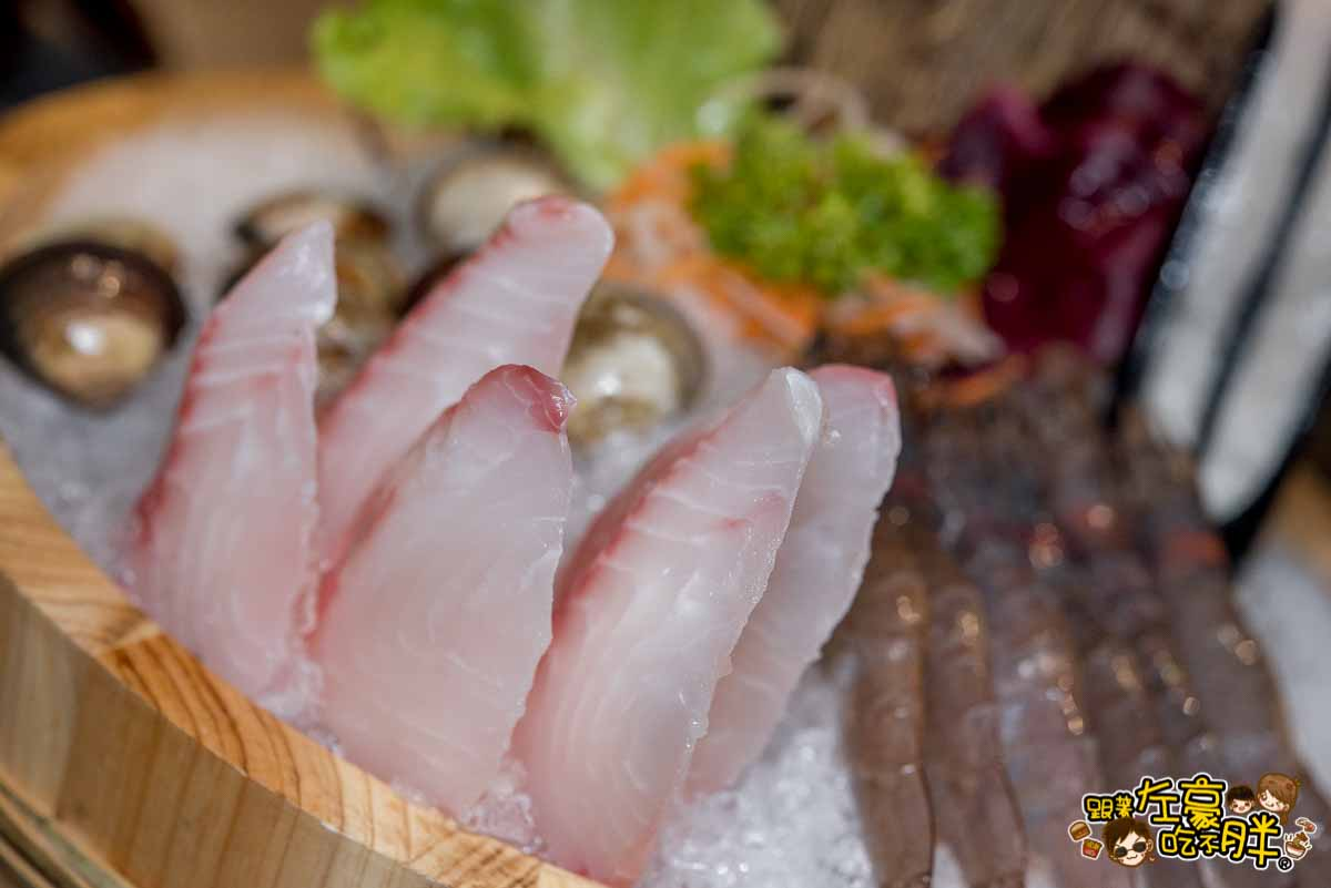 哈肉鍋好肉鍋物-大肉盤火鍋-27