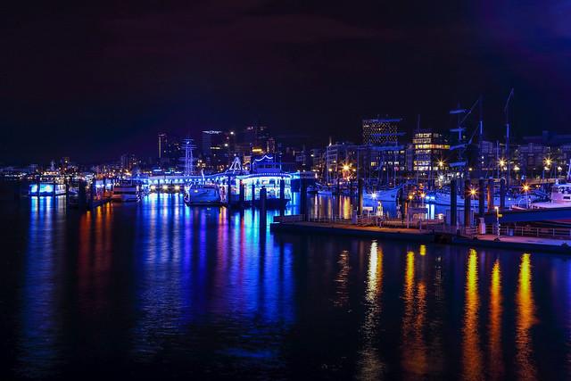 Blue Port 2019