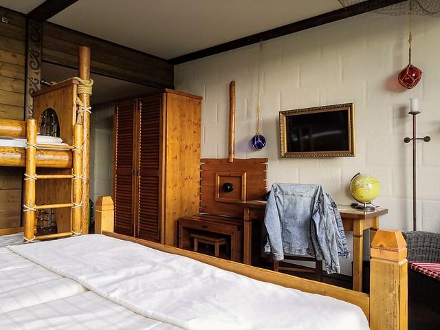 Abenteuerhotel im Heidepark Soltau