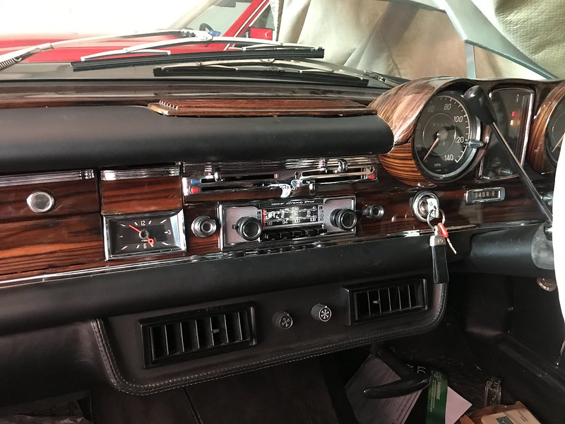 Classic Auto Sound Becker tribute radio part 2