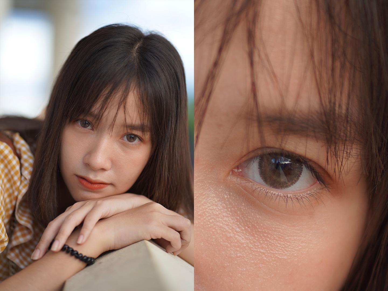 ภาพถ่ายกล้อง Sony A7Riii เลนส์ 85mm f1.8 FE
