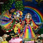 ISKCON Pune NVCC Deity Darshan 08 Sep 2019