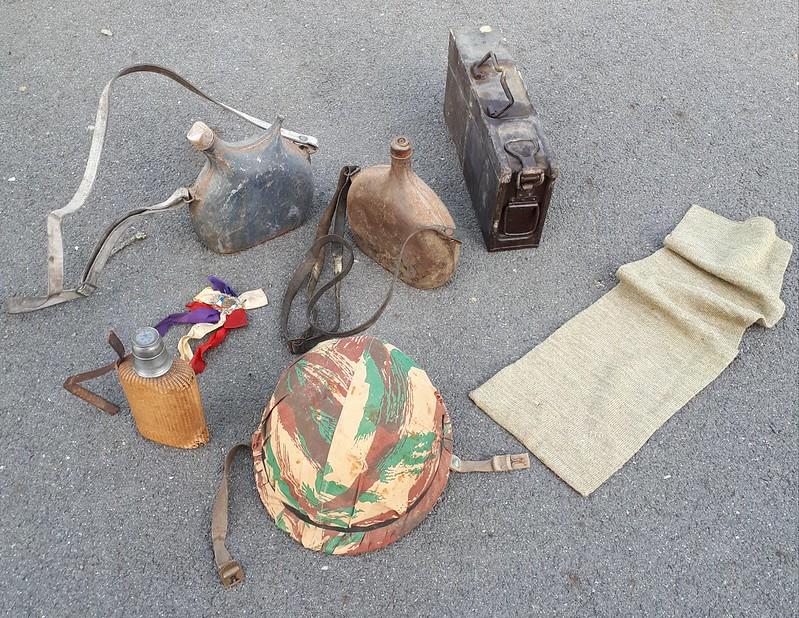 Vide grenier 35, WW1/WW2- Algérie 48697808361_1b917c5184_c