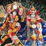 ISKCON Rajkot Deity Darshan 08 Sep 2019