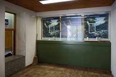 Trübbach - Station SBB