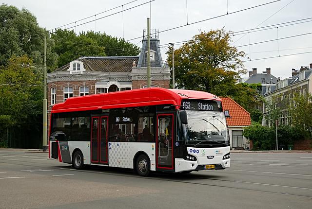 EBS 6013 - Delft