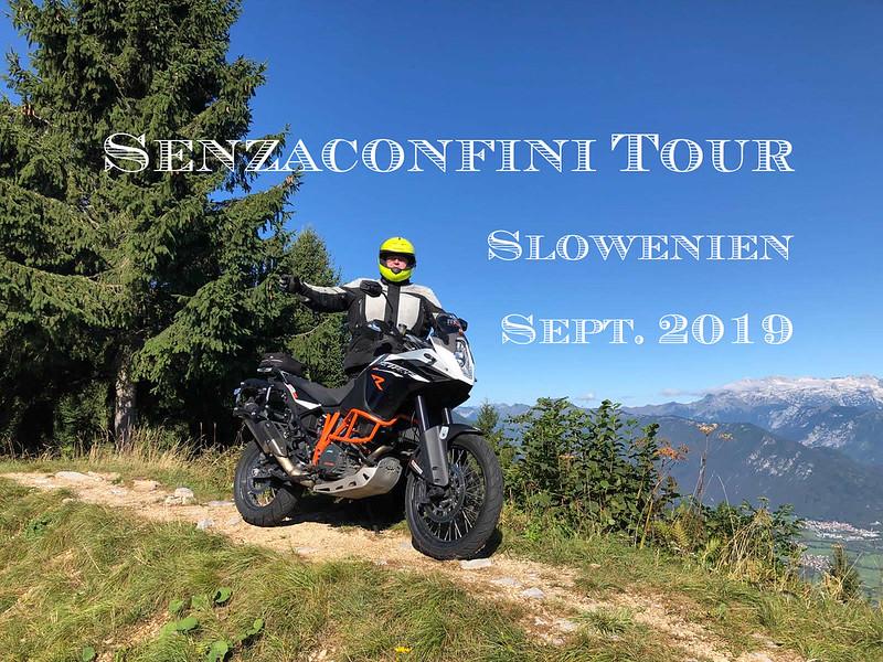 Brez meja turneja Slowenia