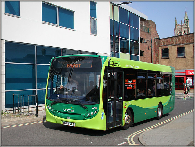 Southern Vectis 2715