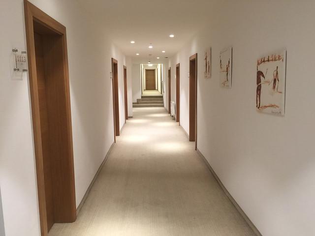 20 - Flur - Hotel das Mei - Muttern