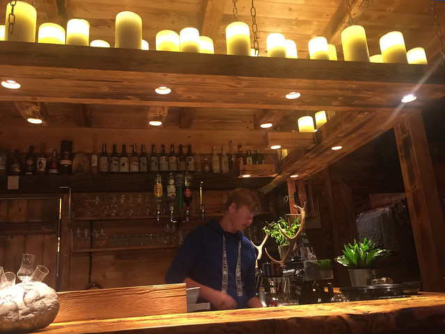 11 - Bar - RachKuchl-Hütte