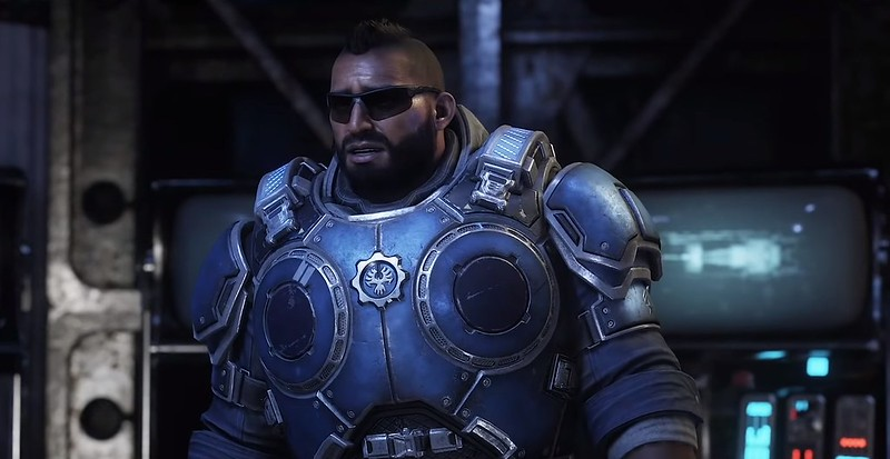 Gears 5 - We Need A Target