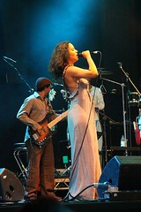 WOMAD UK10 Mayra Andrade (Cape Verde)