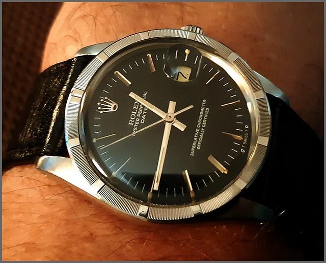 Rolex Date 03