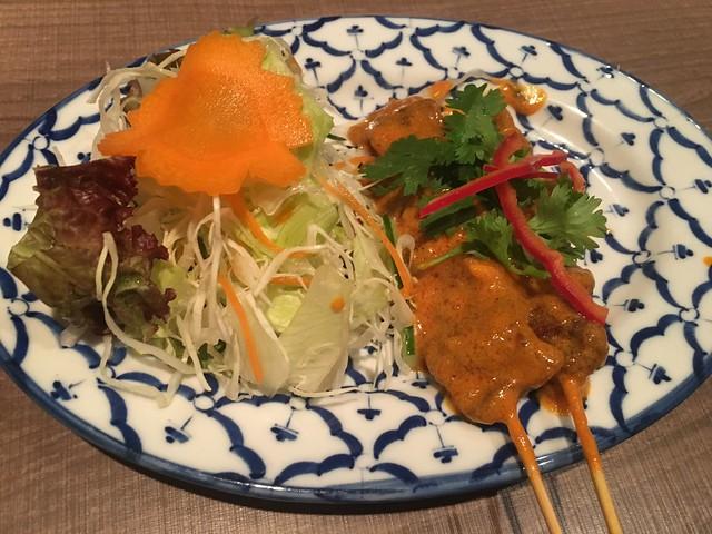 IMG_0122 Roi Khon(ローイコン) 浜松町駅前店 タイ料理 大門 ひめごと