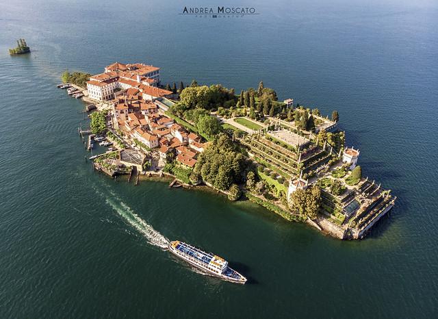 Isola Bella - Lago Maggiore (Italy)