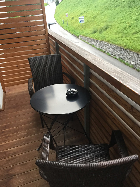 29 - Balkon - Hotel das Mei - Muttern