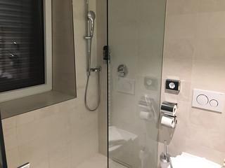 28 - Dusche - Hotel das Mei - Muttern