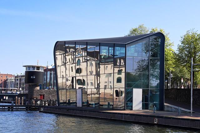 Architectuurmuseum Amsterdam / ARCAM / Amsterdam